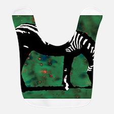 Zebra 10 Bib