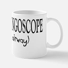 Carpe Laryngoscope Mug