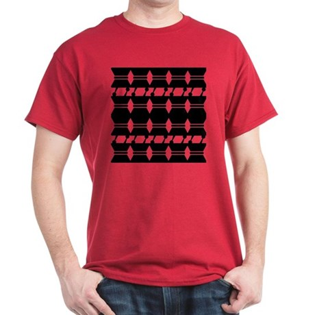 Mortar mix Dark T-Shirt