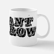 infant sorrow Mug