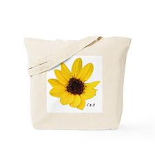 Natural Designs by E & B Tote Bag