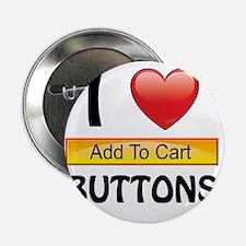 """i-heart-add-cart-buttons-01 2.25"""" Button"""