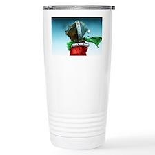 Decembers Bliss Travel Mug