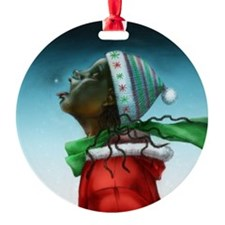 Decembers Bliss Ornament