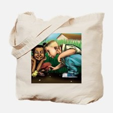 Lost  Found Tote Bag