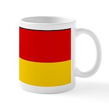 ger flag 2 Mug