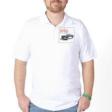56BuickSp4dr-4 T-Shirt