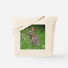 RabTile Tote Bag
