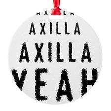 Axilla Ornament