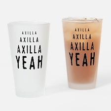 Axilla Drinking Glass