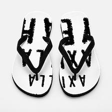 Axilla Flip Flops
