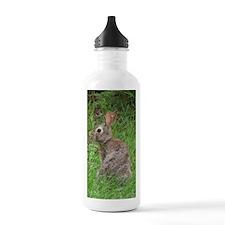 RabGrtCd Water Bottle