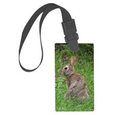 RabGrtCd Luggage Tag