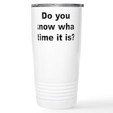 BT-Back Travel Coffee Mug
