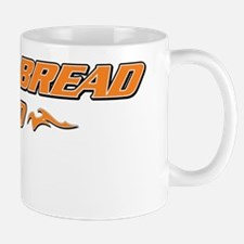 Sliced Type Mug