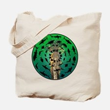 Plume Save the Gulf 8,5 Tote Bag