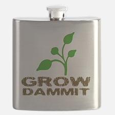 growDammitLite Flask