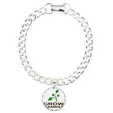 growDammitLite Bracelet