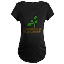 growDammitLite T-Shirt