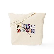 junkie5k Tote Bag