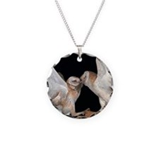Mouse Handoff Necklace