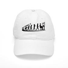TSHIRT-GOOGLE IT Baseball Cap
