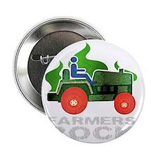 """farmersRockDark 2.25"""" Button"""