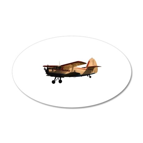 Antonov An-2 Wall Decal