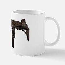 Uzi Mug