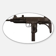 Uzi Decal