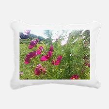 Cosmo Rectangular Canvas Pillow