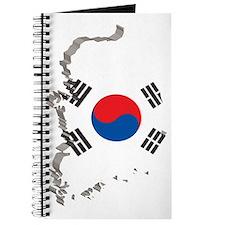 3DSouthKorea2 Journal