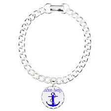 Anchors Aweigh Bracelet