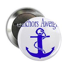 "Anchors Aweigh 2.25"" Button"