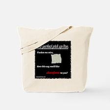 rag Tote Bag