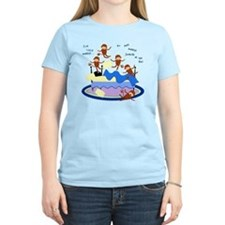 Five Little Monkeys T-Shirt