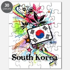 flowerSouthKorea1 Puzzle
