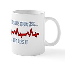 saveyourass Mug