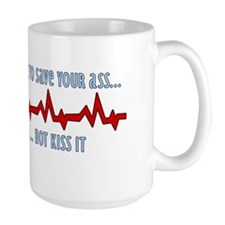 saveyourass Mug