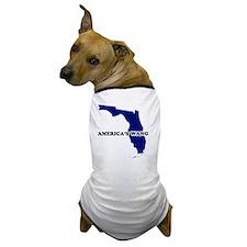 2-Florida Dog T-Shirt