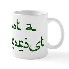 2-not a terrorist Mug