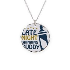drinkingbuddy Necklace
