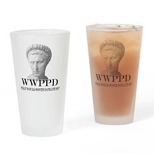 2-WWPPD Drinking Glass