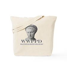 2-WWPPD Tote Bag