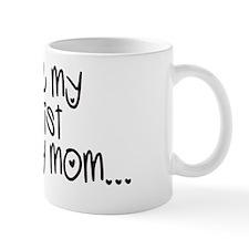 Precious Refiners_Dentistmom Small Mugs