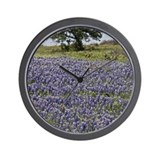 Bluebonnet Basic Clocks