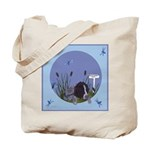 snowcreek farm Tote Bag