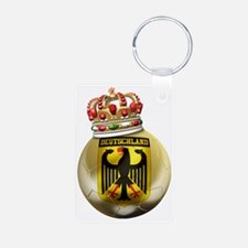 Germany Football7 Keychains