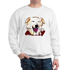 Just Bein Miley 2 Sweatshirt