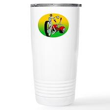 trikepress Travel Mug